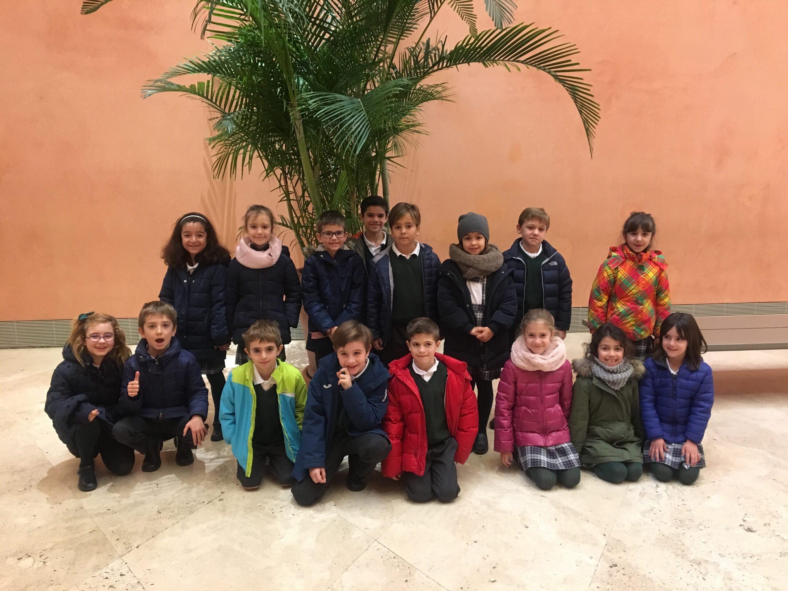 colegios bilingues madrid