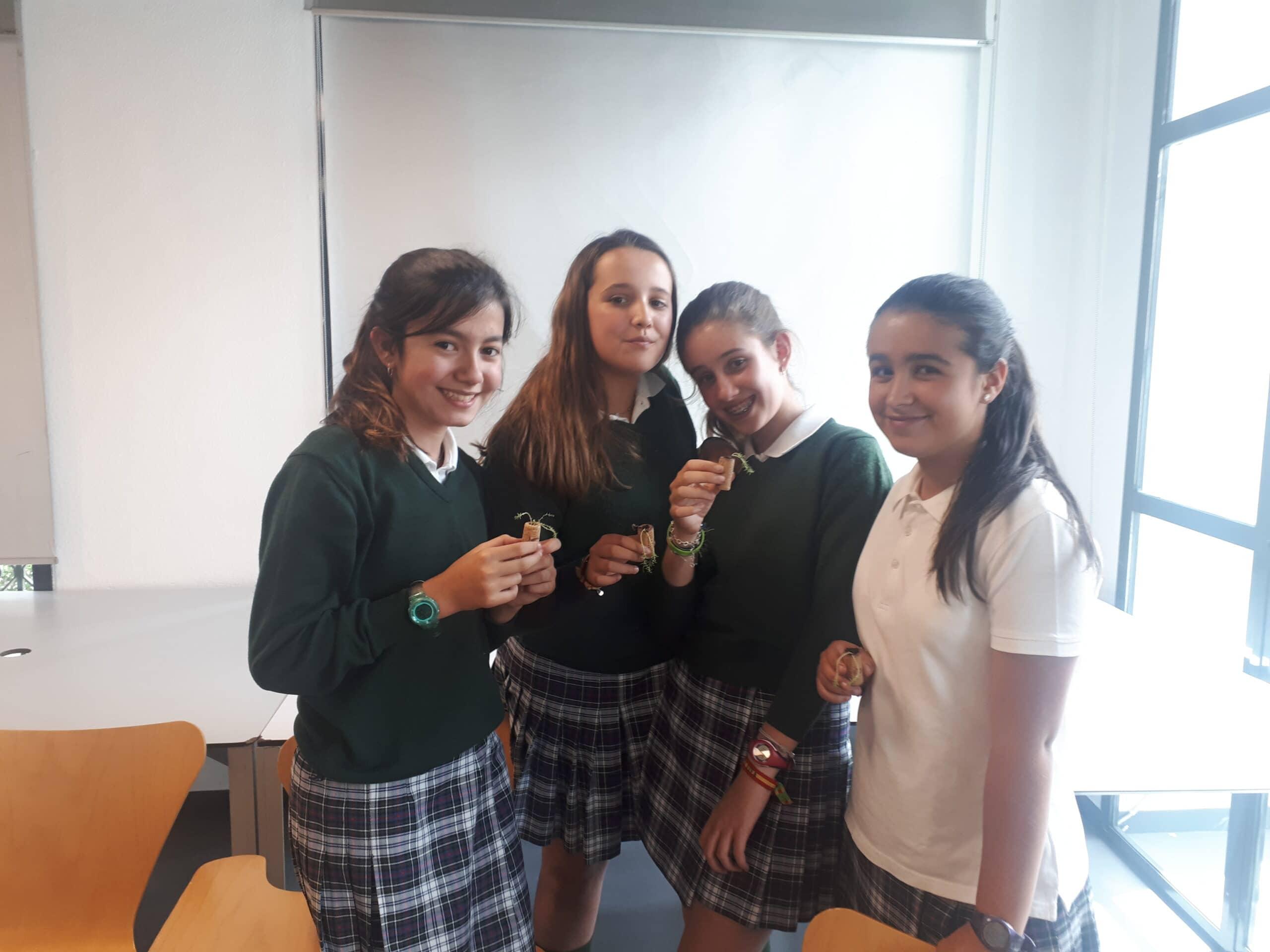 mejores colegios bilingues madrid
