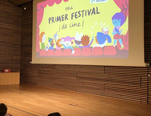 Primer Festival de Cine