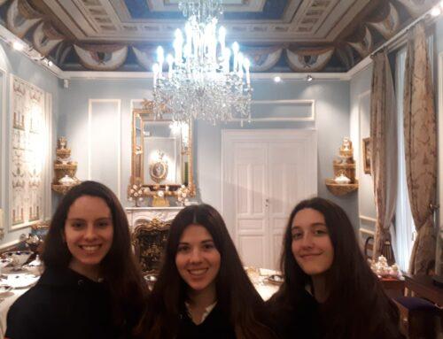 4º de ESO en el Museo del Romanticismo