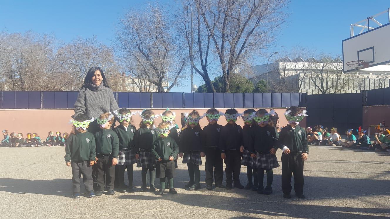 colegios en chamartin