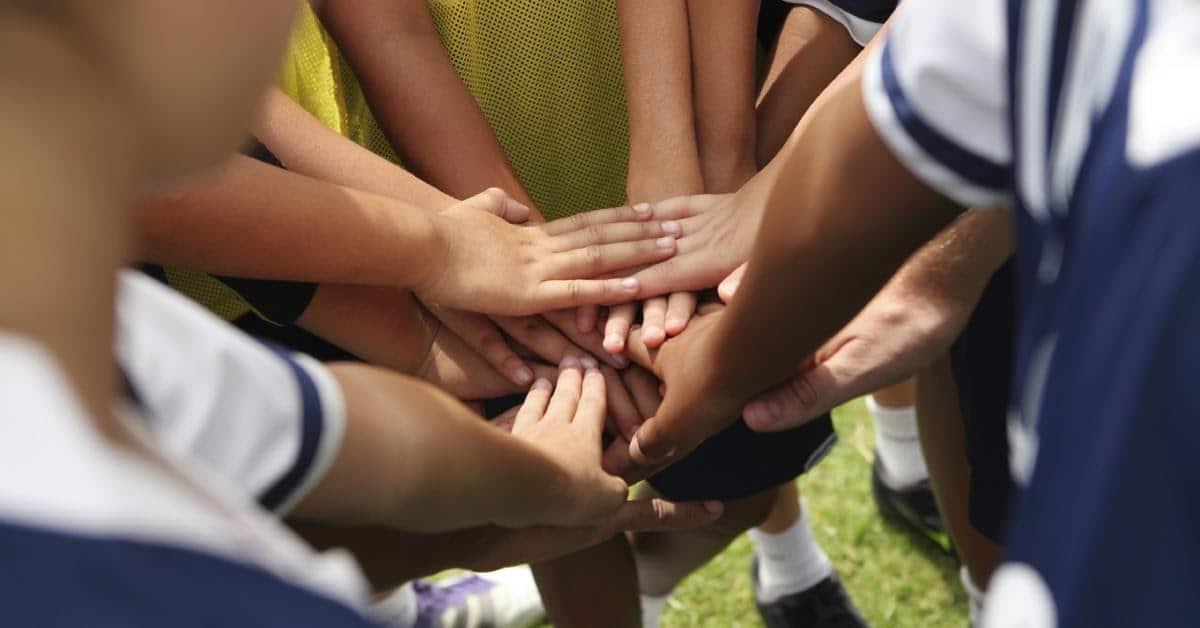 importancia del trabajo en equipo en el colegio