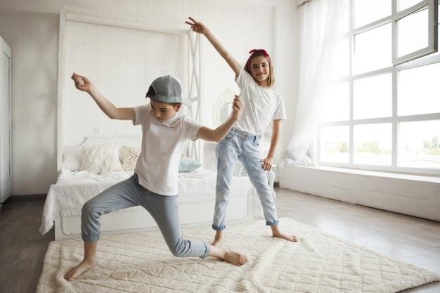 actividades niño cuarentena