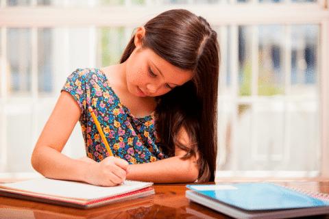 Claves para seguir con el curso escolar desde casa