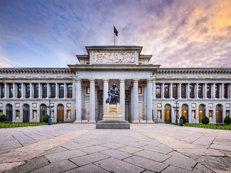 Museos para visitar en Madrid para niños y adolescentes