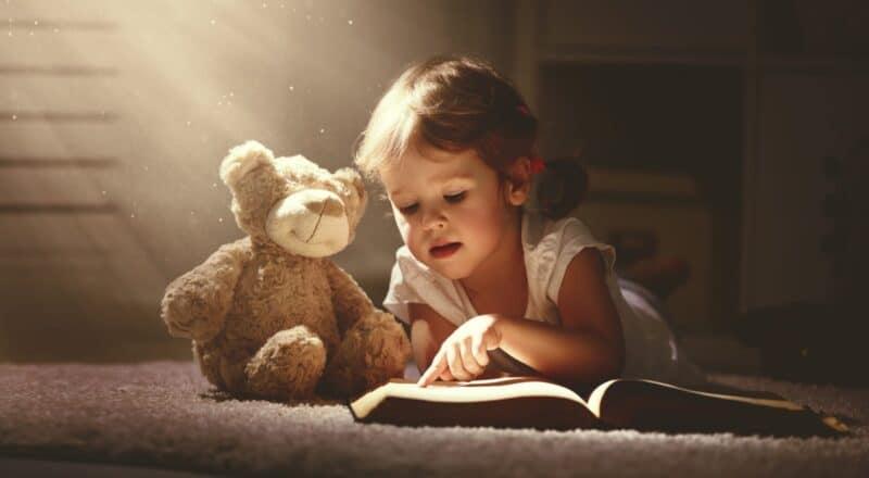 lecturas de verano para niños