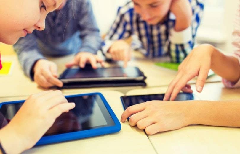 Beneficios de la Tecnología para los niños