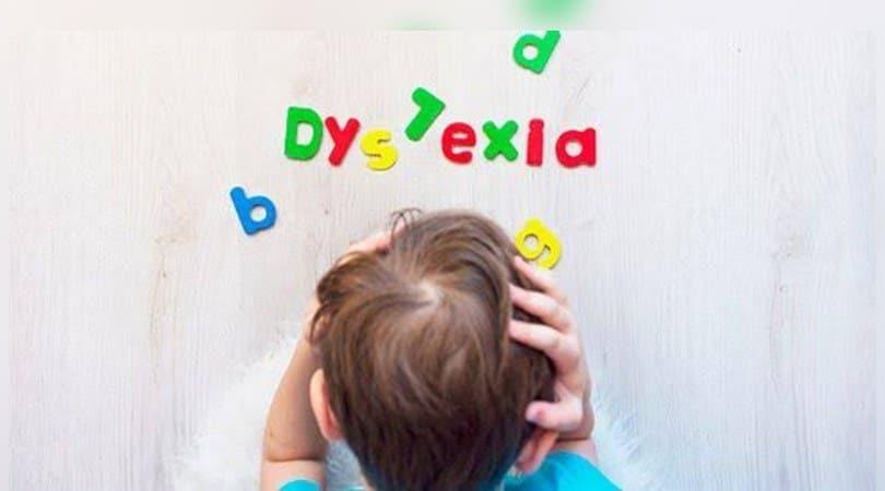que es la dislexia en niños y como se diagnostica