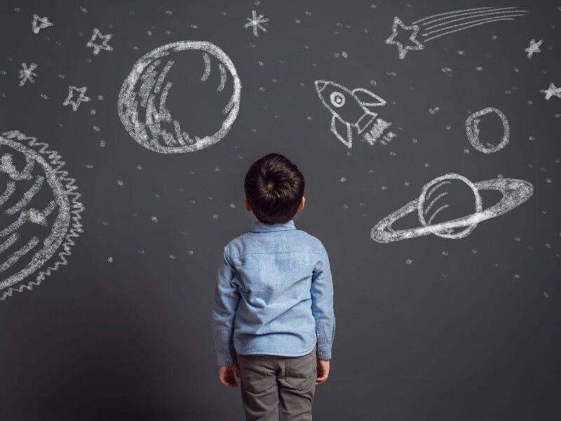la importancia de la ciencia en los niños