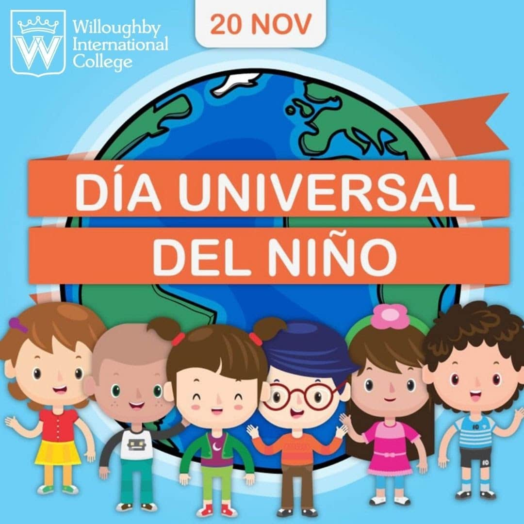 dia internacional del niño 2020