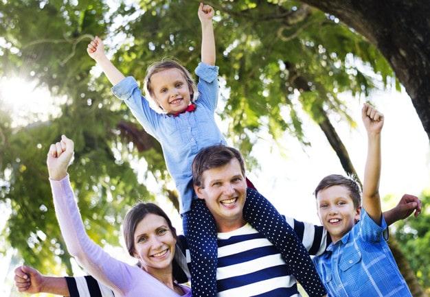 Planes para hacer con los niños en el  puente de la Almudena