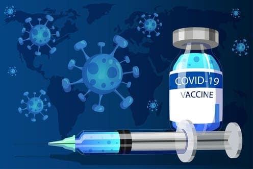 importancia vacunacion en niños