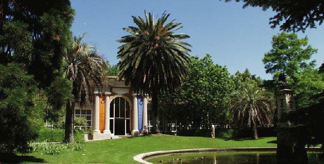 El Real Jardín Botánico es una excelente opción para ir con los peques.
